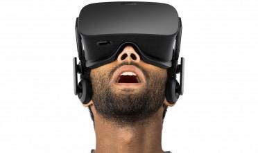 oculus head set
