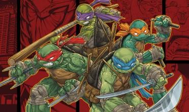 Teenage Mutant Ninja Turtles Mutanti a Manhattan