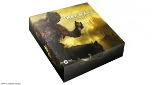 अंधेरे आत्माओं बोर्ड खेल