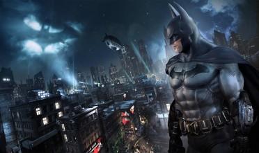 Бэтмен: Возвращение в Аркхэм