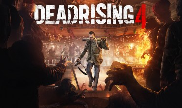 Morte 4 Rising