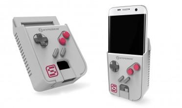 Smart Boy - Game Boy