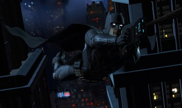 Batman: The Series Telltale