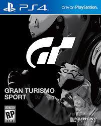 Gran Turismo Esporte