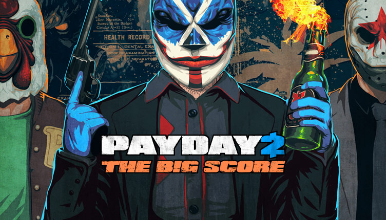 Payday the big score a annoncé ps et xbox one des jeux vidéo