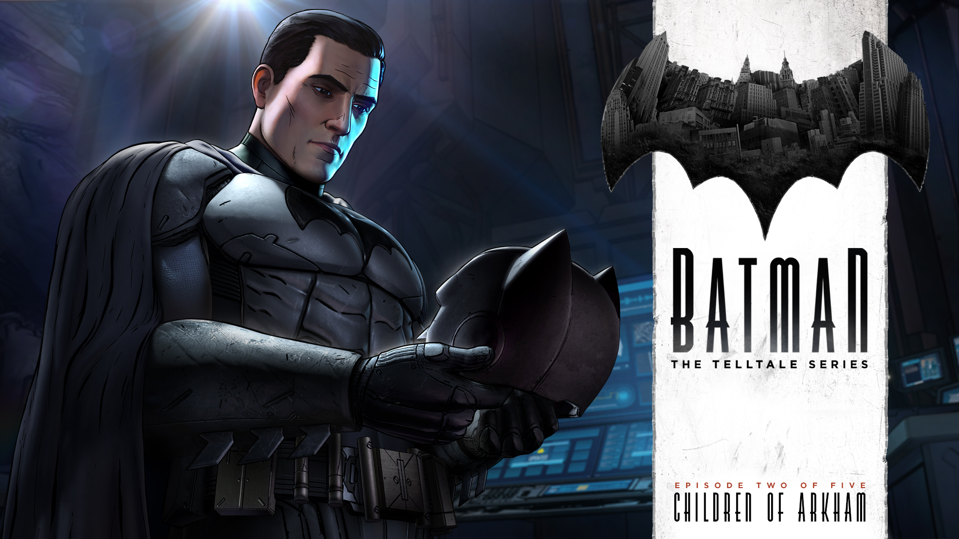 BATMAN - La serie Telltale