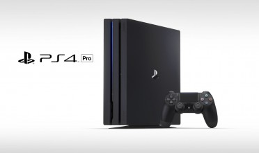 PlayStation 4专业版