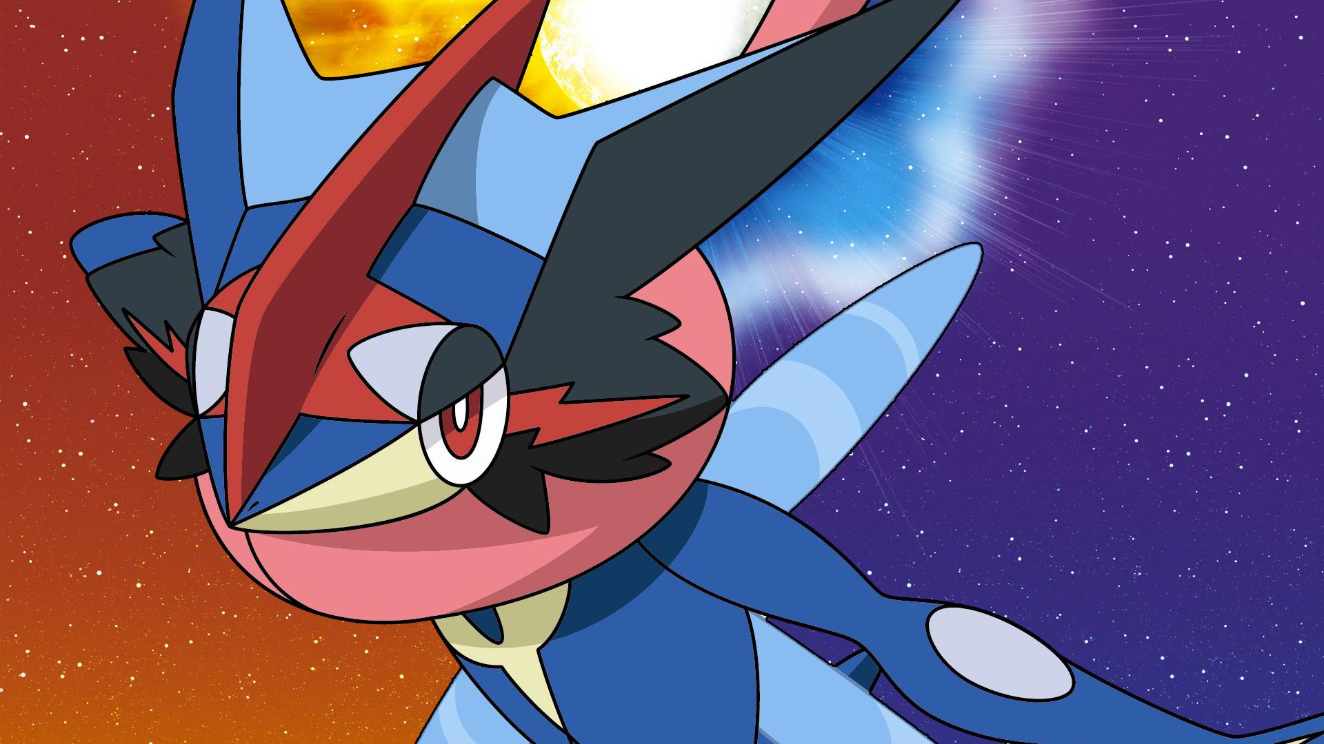 Sun Pokémon en Moon Pokémon