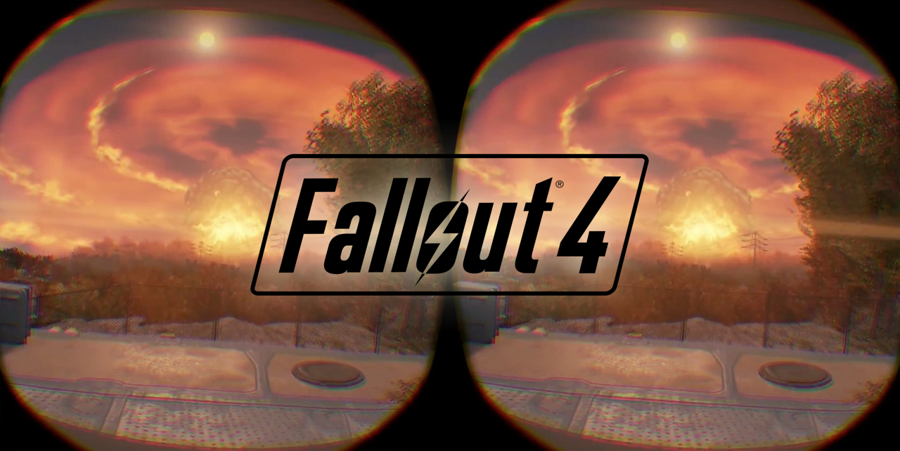 Fallout 4 Neuigkeiten
