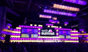main stage web summit