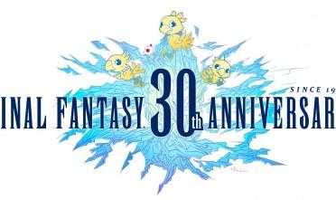 FINAL FANTASY 30th Anniversary