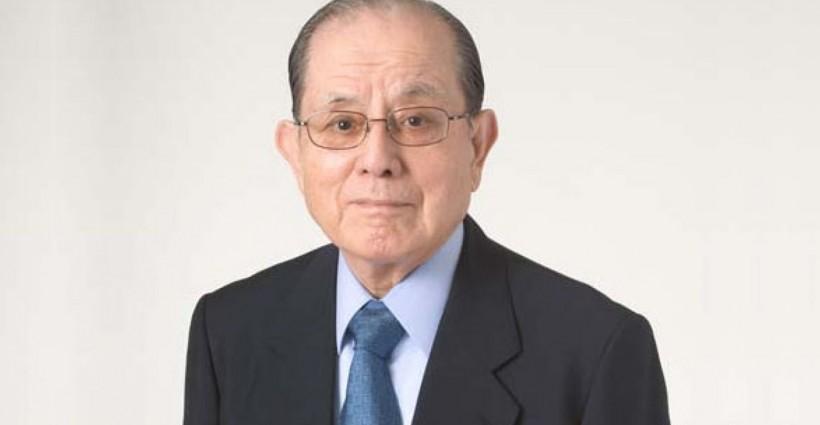 Masaya Nakamura - Namco