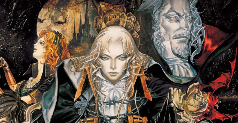 Castlevania: Netflix एनिमेटेड श्रृंखला की घोषणा की