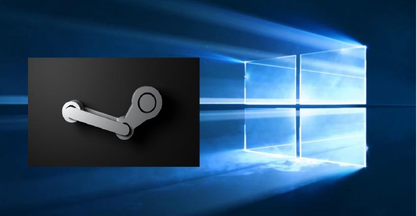 Microsoft e Steam