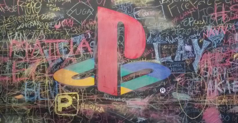 Play Station e Parliamo di Videogiochi