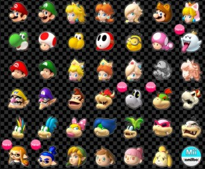 Mario-Kart-8-Deluxe Personnages-720x592