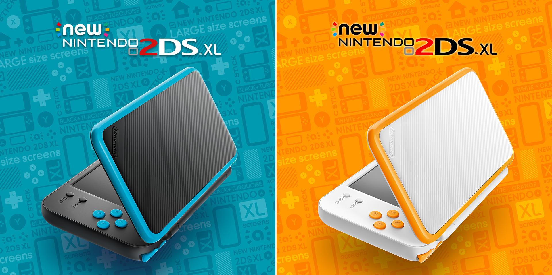 новый-Нинтендо 2ds-х-визуальный