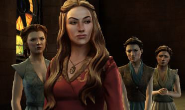 Game of Thrones, Until Dawn and all of the July PlayStation Plus games