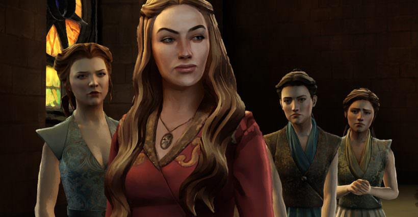 Game of Thrones, Until Dawn e tutti i giochi del PlayStation Plus di luglio