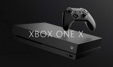 Xbox One X (ex Project Scorpio)