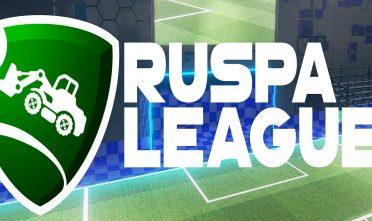 Ruspa League