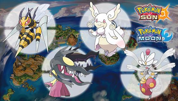 codigos regalos pokemon luna