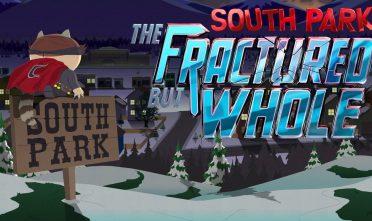 サウスパーク:ダイヤルアップ