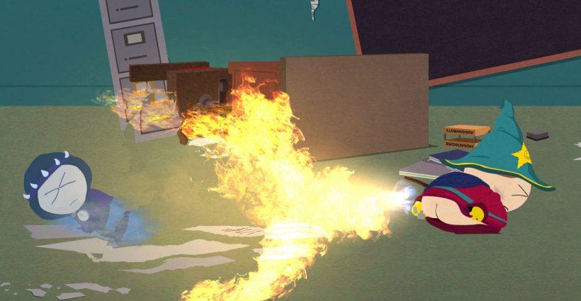 South Park Ubisoft