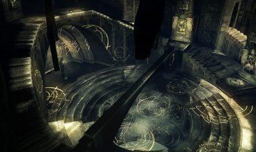 एटलस राक्षसों आत्माओं