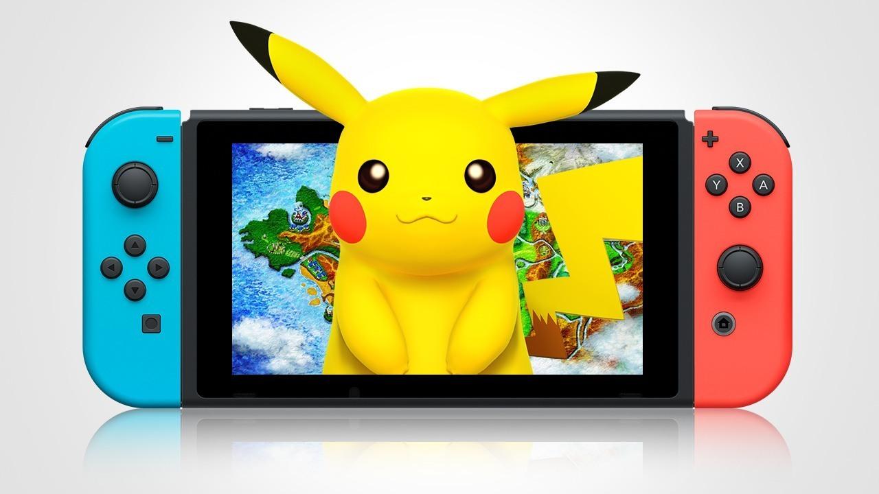 Nintendo Registra La Marca Pokemon Ultra Shiny Al Recibir El