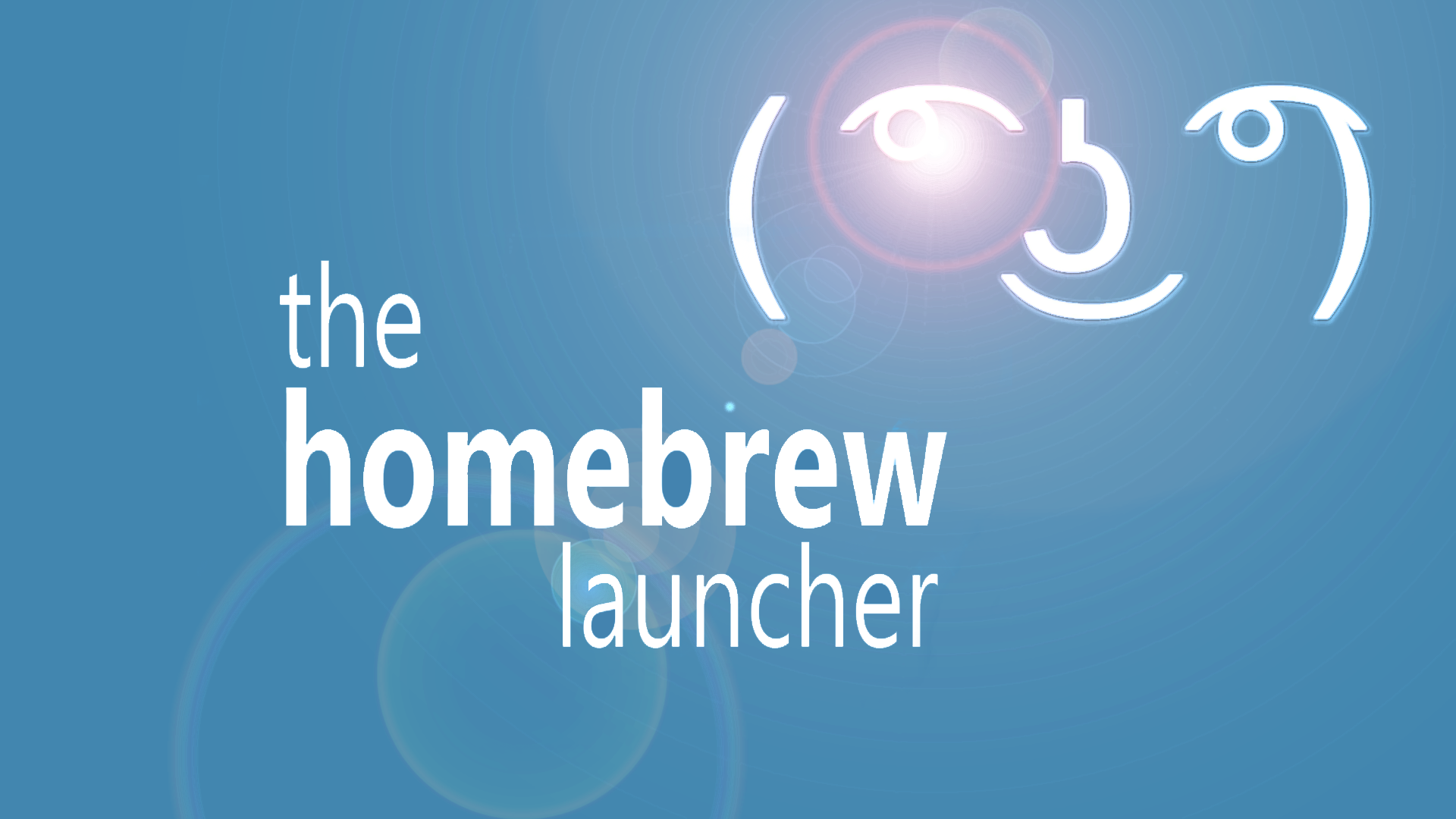 homebrew launcher