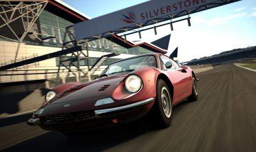 GT赛车6