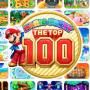 Mario Party: De Top 100
