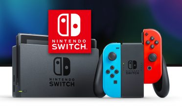 Nintendo स्विच