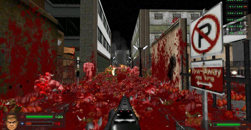 Mod Brutal Doom