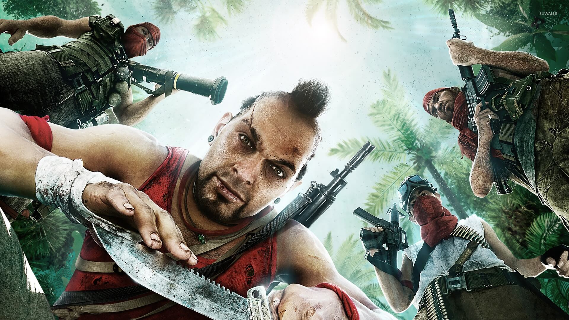 Far cry 3 imagefap sex movies