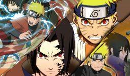Ultimate Ninja Storm Trilogy