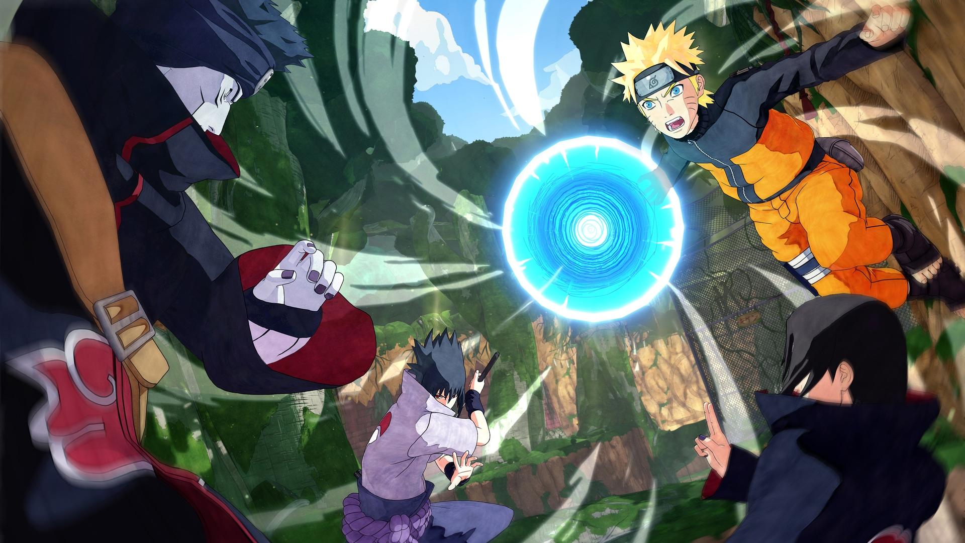 Naruto nach Boruto