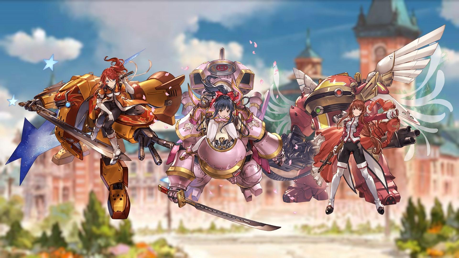 Sakura-Kriege