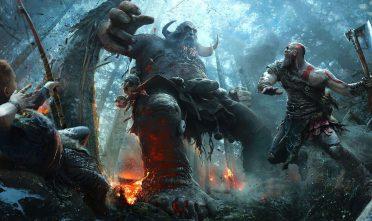 God of War video