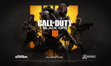 Call Of Duty: Schwarze Ops IIII
