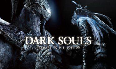 Dark Souls: Prepárate para morir Edición