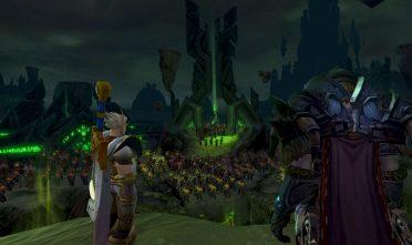Warcraft की दुनिया