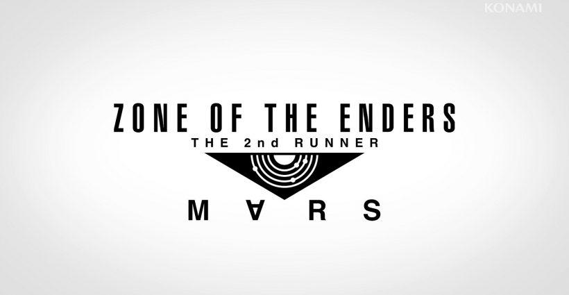 Zona de Enders: The 2nd Runner - MARS
