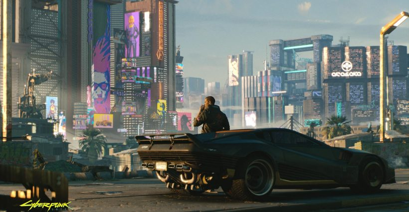 Cyberpunk 2077-consequenties