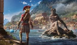 Одиссея Assassin's Creed