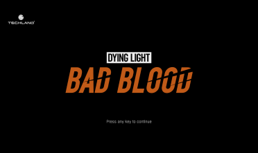 Stervend licht: slecht bloed