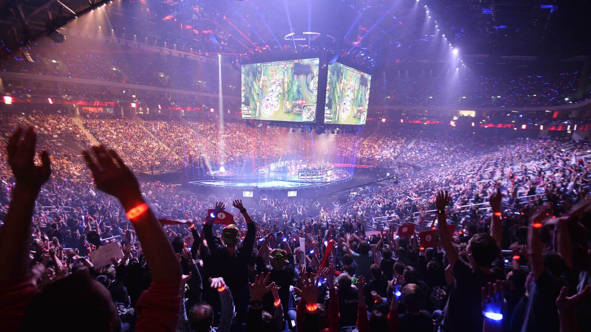 Nunca Veremos Juegos Violentos En Los Juegos Olimpicos Pero Surge