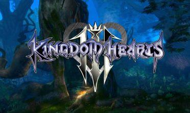 Сердца Королевства 3