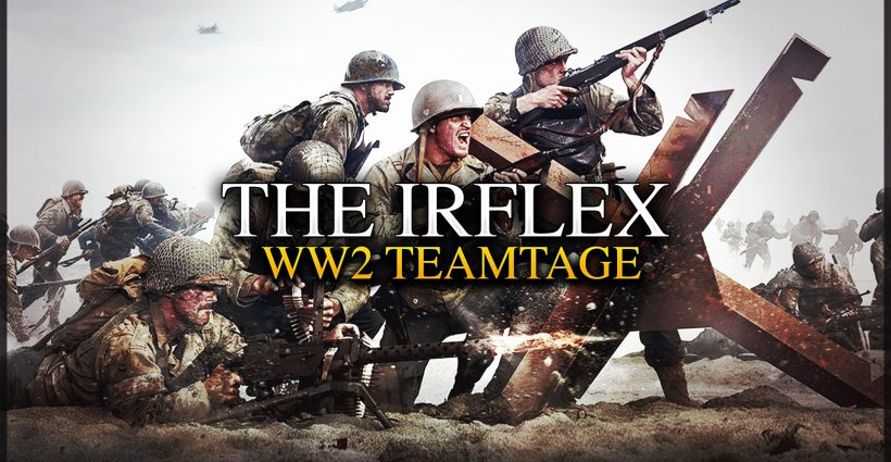 iRFleX